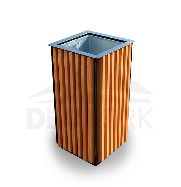 Odpadkový kôš 65 L