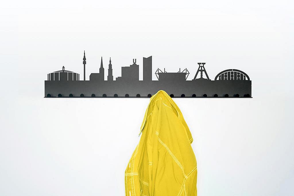 Radius design cologne Vešiak na oblečenie Dortmund RADIUS DESIGN (GARDEROBE Dortmund 709E)