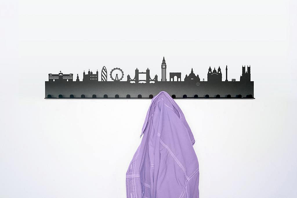 Radius design cologne Vešiak na oblečenie Londýn RADIUS DESIGN (GARDEROBE London 709I)