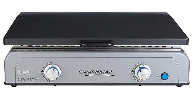 Campingaz CAMPINGAZ Prenosný gril Plancha Blue Flame LX