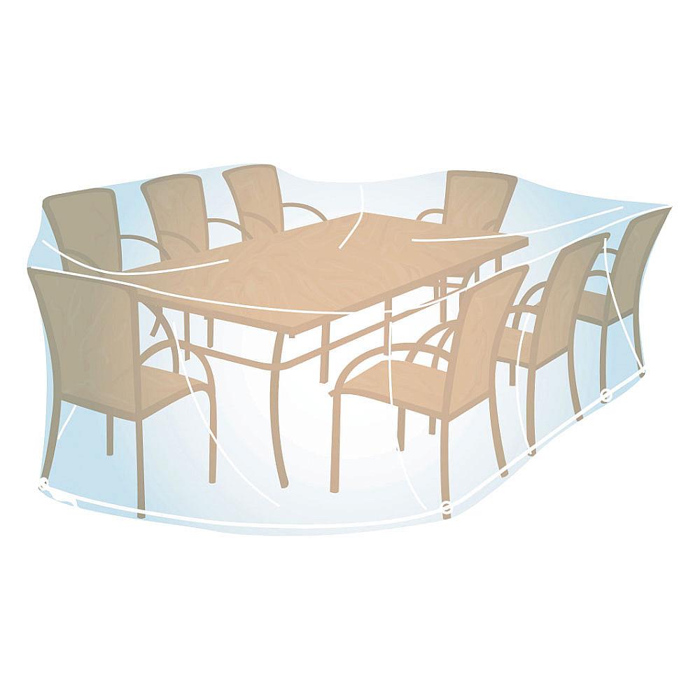 Campingaz Obal na záhradný nábytok Rectangular XL - oval