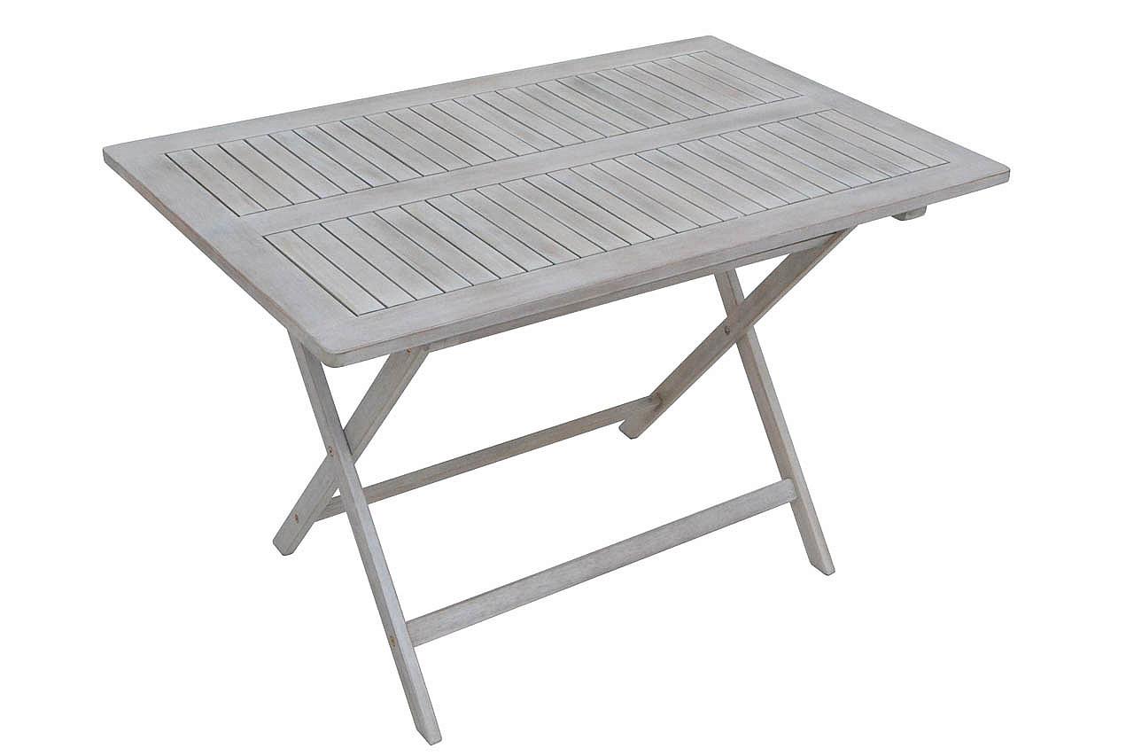 DEOKORK Záhradný stôl skladací SOFIA