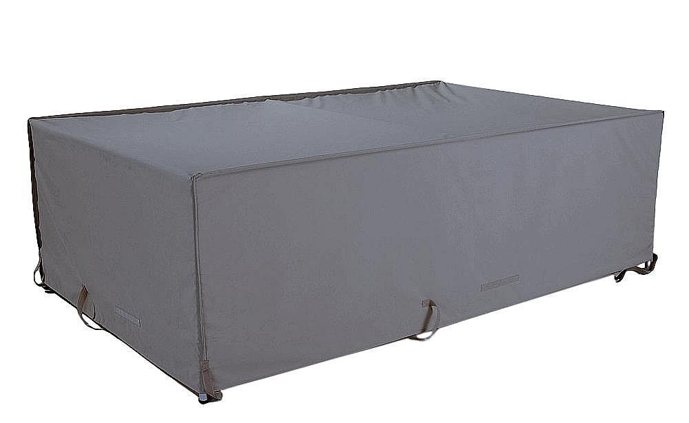 Obal na záhradný nábytok 280x210x85 cm