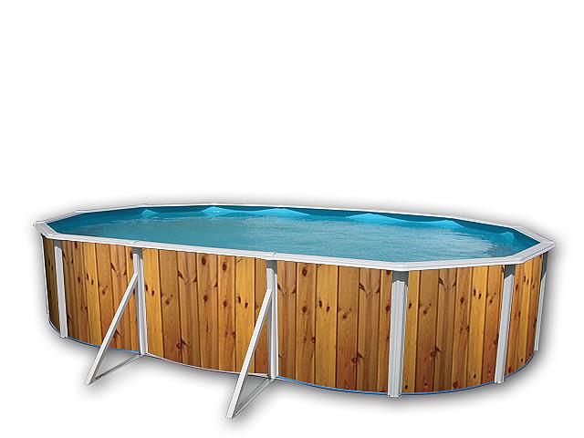 Bazén VETA oválny (5,5 x 3,66 x 1,2 m)