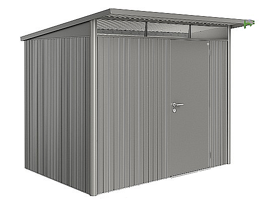 Biohort Záhradný domček BIOHORT AvantGarde A5 260 x 180 (sivý kremeň metalíza)