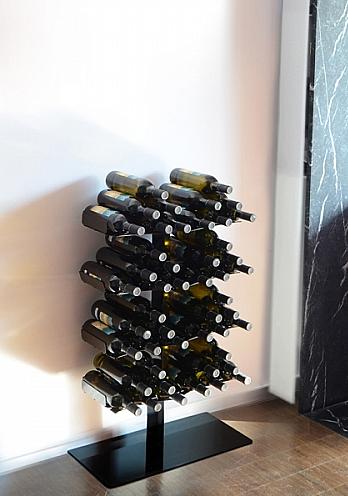 Radius design cologne Zásobník na RADIUS DESIGN (WINE TREE STAND SMALL 733A)