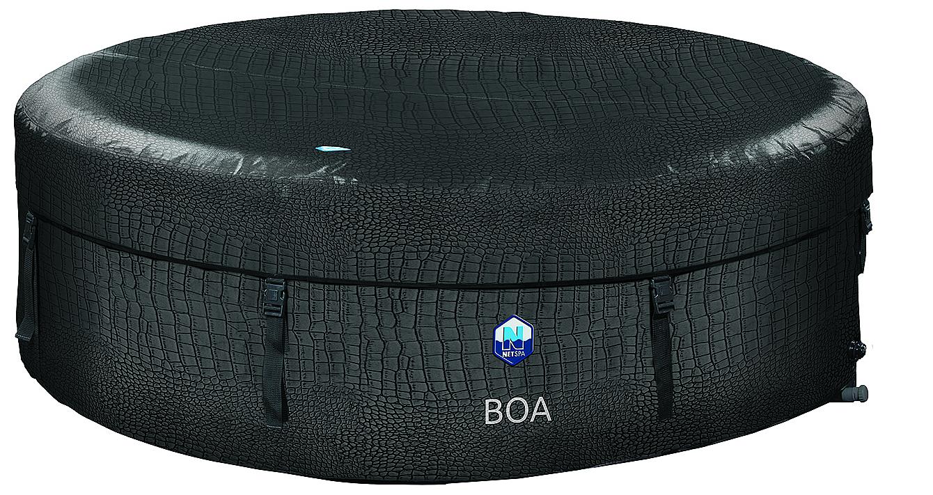 NETSPA Mobilná vírivka BOA (800L)