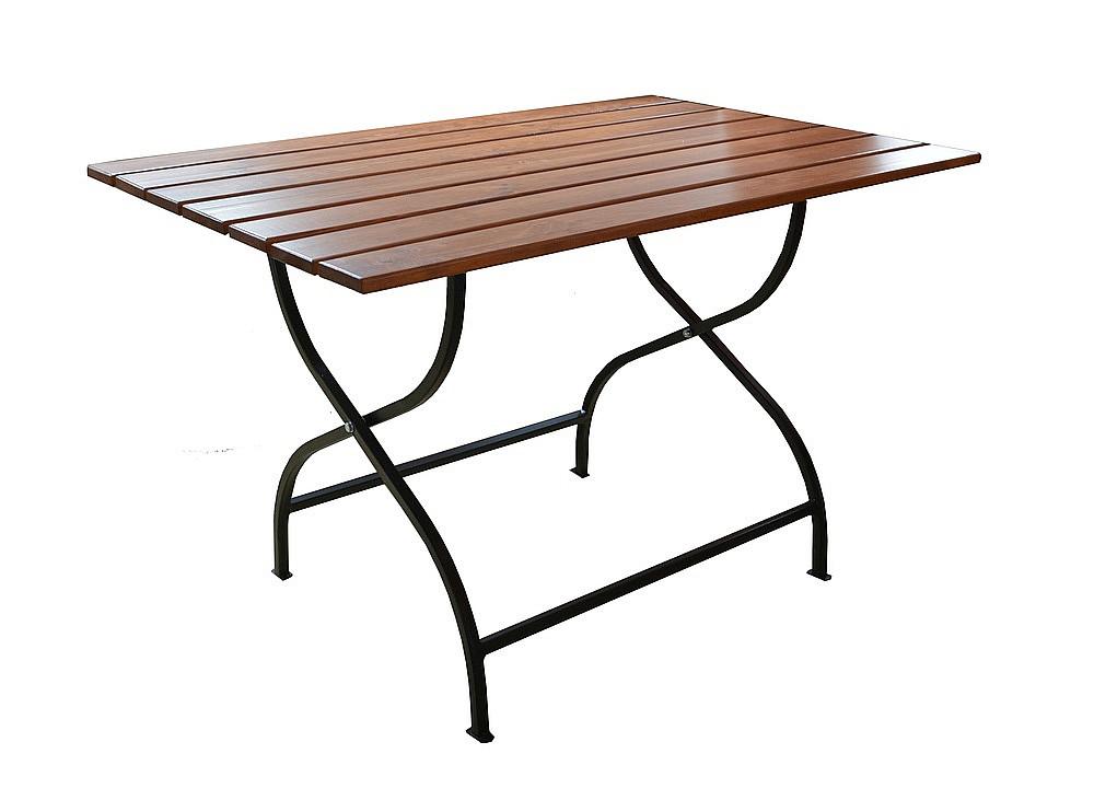 Drevený záhradný stôl LIMA