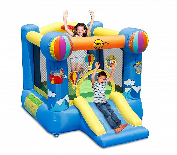 Belatrix Skákací hrad - Balónová párty