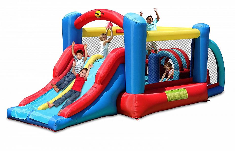 Belatrix Skákací hrad - Zábavný park