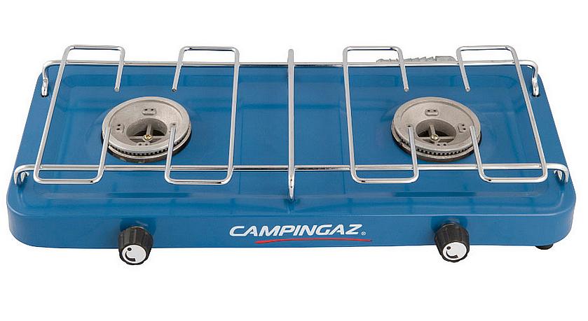 Campingaz CAMPINGAZ Dvojplatničkový varič BASE CAMP