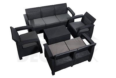 d699c8665 Záhradný nábytok skladom - kvalitný nábytok zajtra u vás