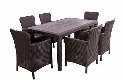 4cf49ea68511 Výpredaj záhradného nábytku - lacný nábytok do záhrady