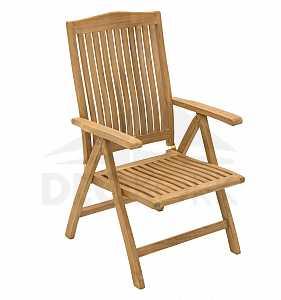 bd88f06d18054 Teakové stoličky - teakové záhradné stoličky | Zahradný nábytok